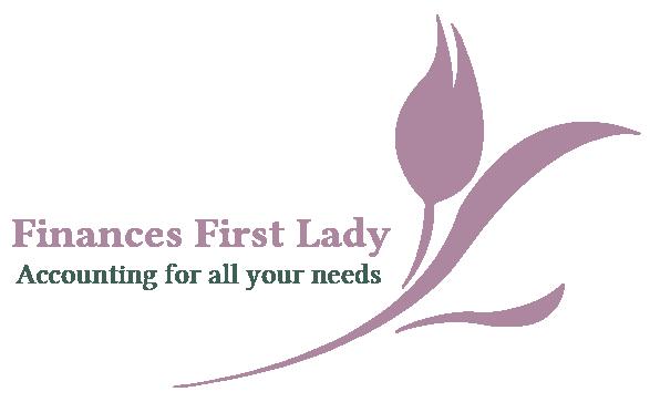 Finances First Lady Logo